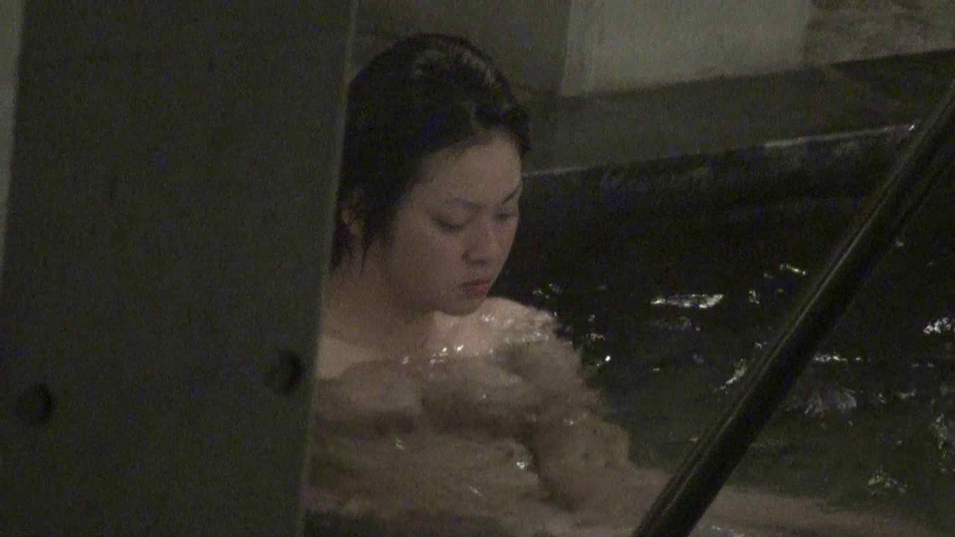 Aquaな露天風呂Vol.338 0   0  101pic 96