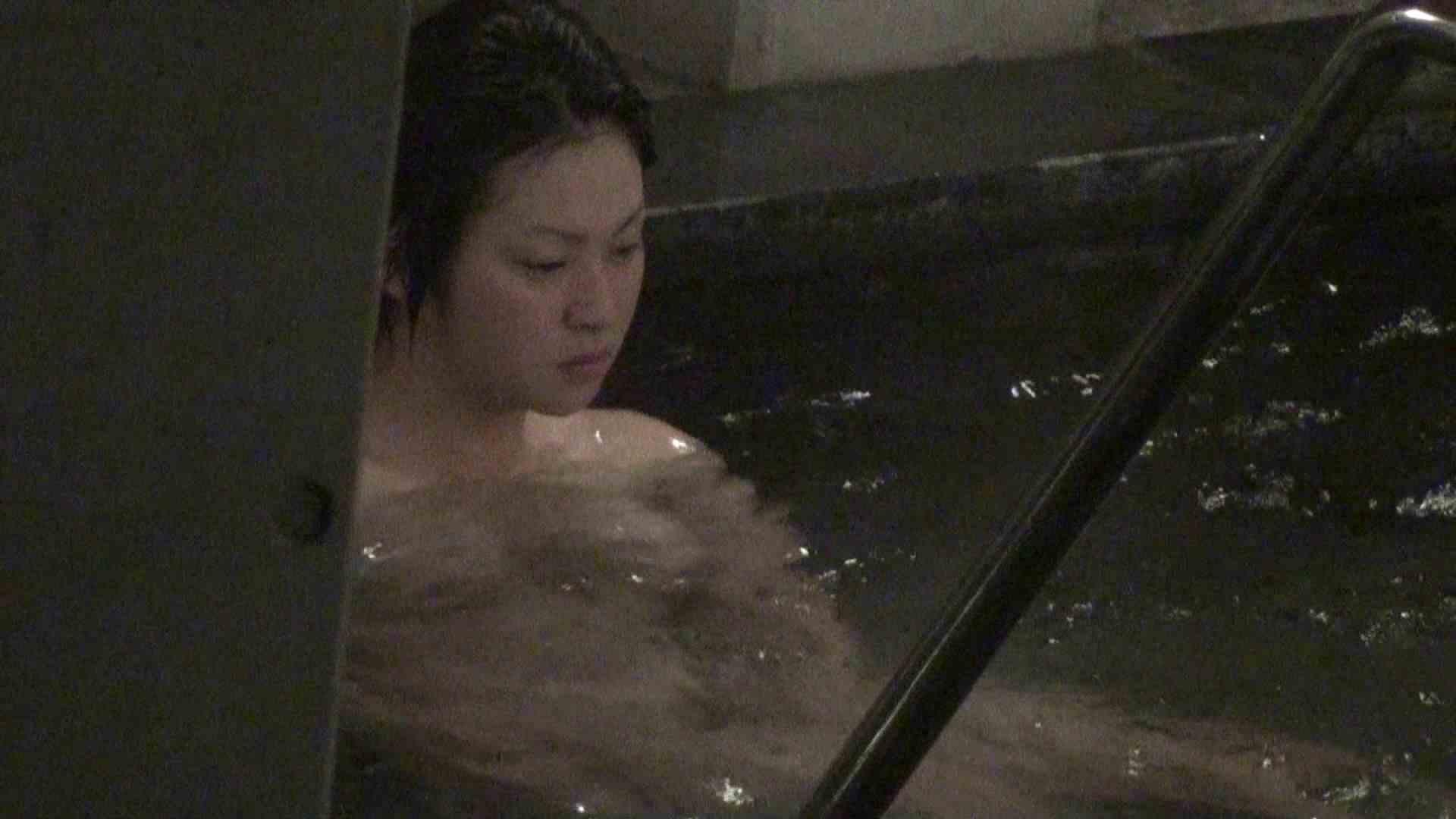 Aquaな露天風呂Vol.338 露天 AV動画キャプチャ 101pic 99