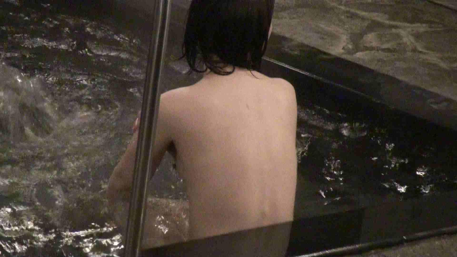 Aquaな露天風呂Vol.404 エッチな盗撮 盗み撮り動画 112pic 38