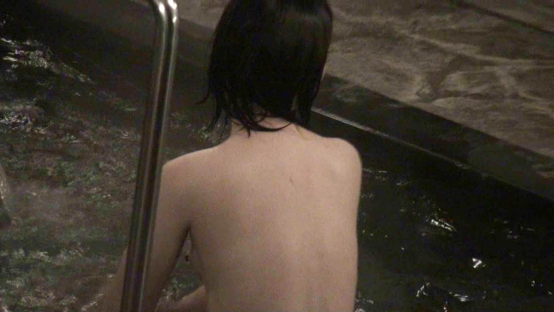 Aquaな露天風呂Vol.404 エッチな盗撮 盗み撮り動画 112pic 46