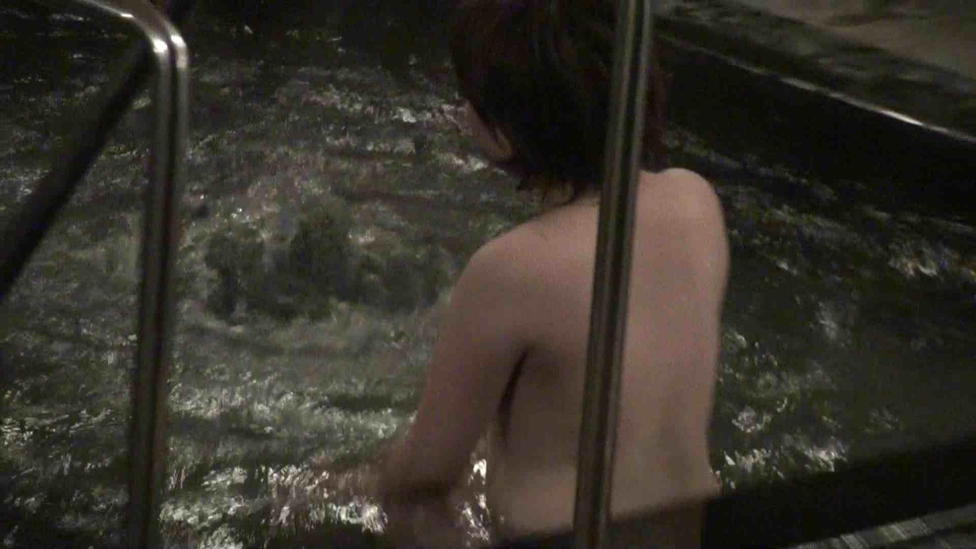 Aquaな露天風呂Vol.432 0   0  111pic 76