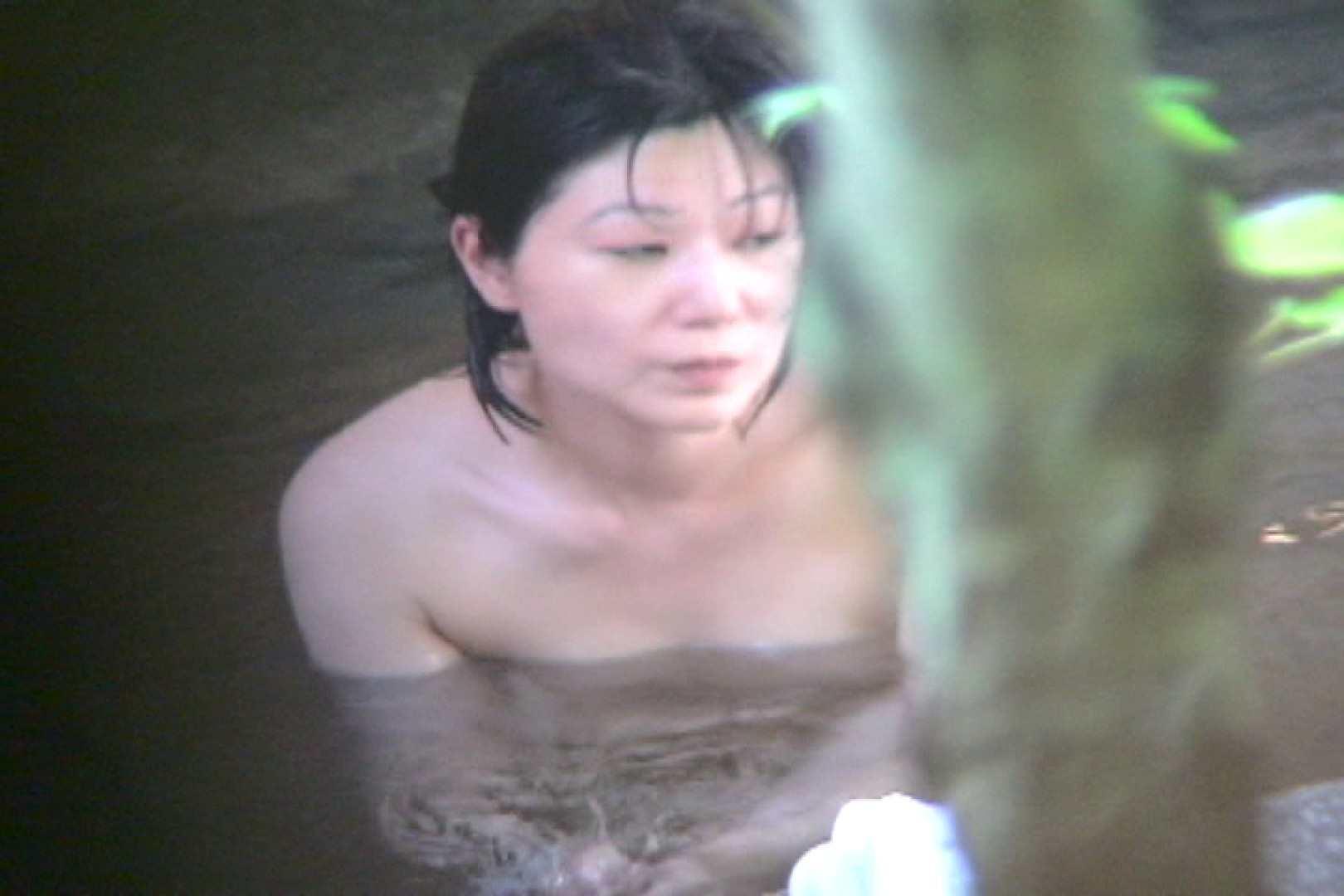 Aquaな露天風呂Vol.449 エッチな盗撮  93pic 48