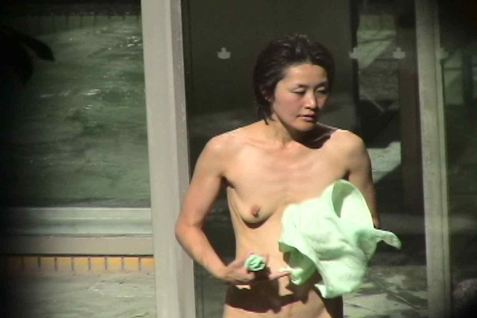 Aquaな露天風呂Vol.449 HなOL おまんこ動画流出 93pic 54