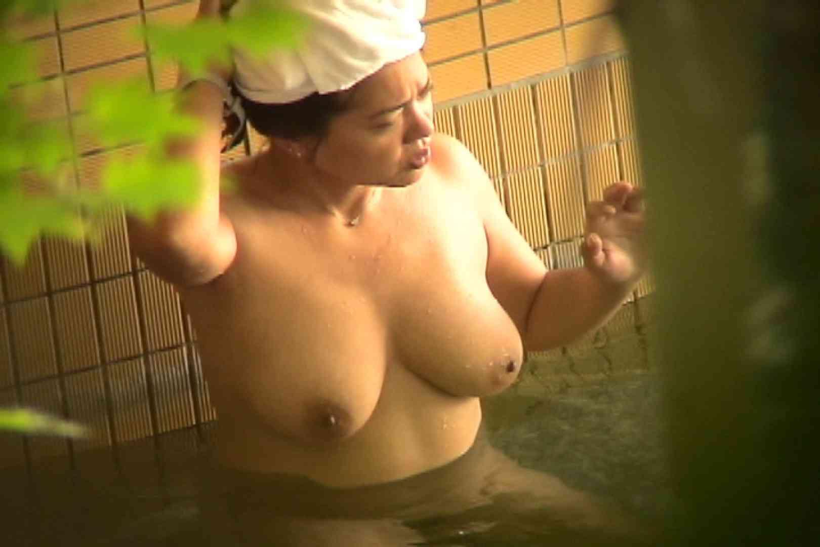 Aquaな露天風呂Vol.449 エッチな盗撮  93pic 80