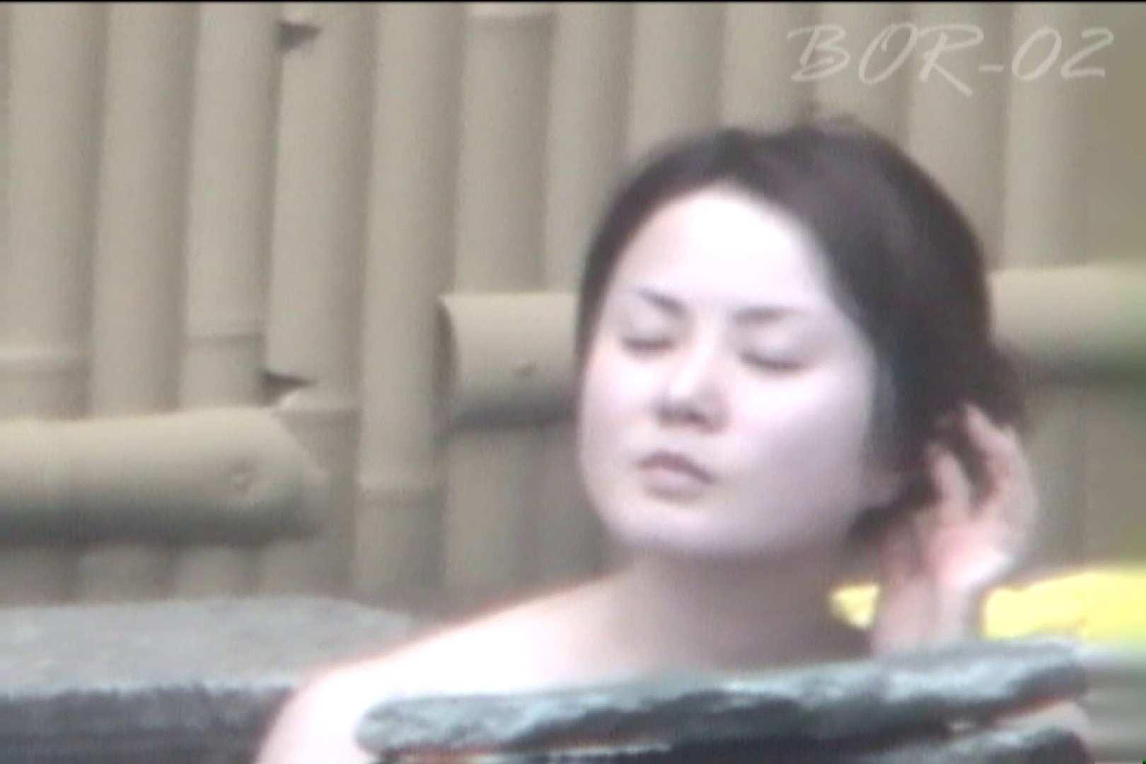 Aquaな露天風呂Vol.474 露天 AV動画キャプチャ 113pic 3