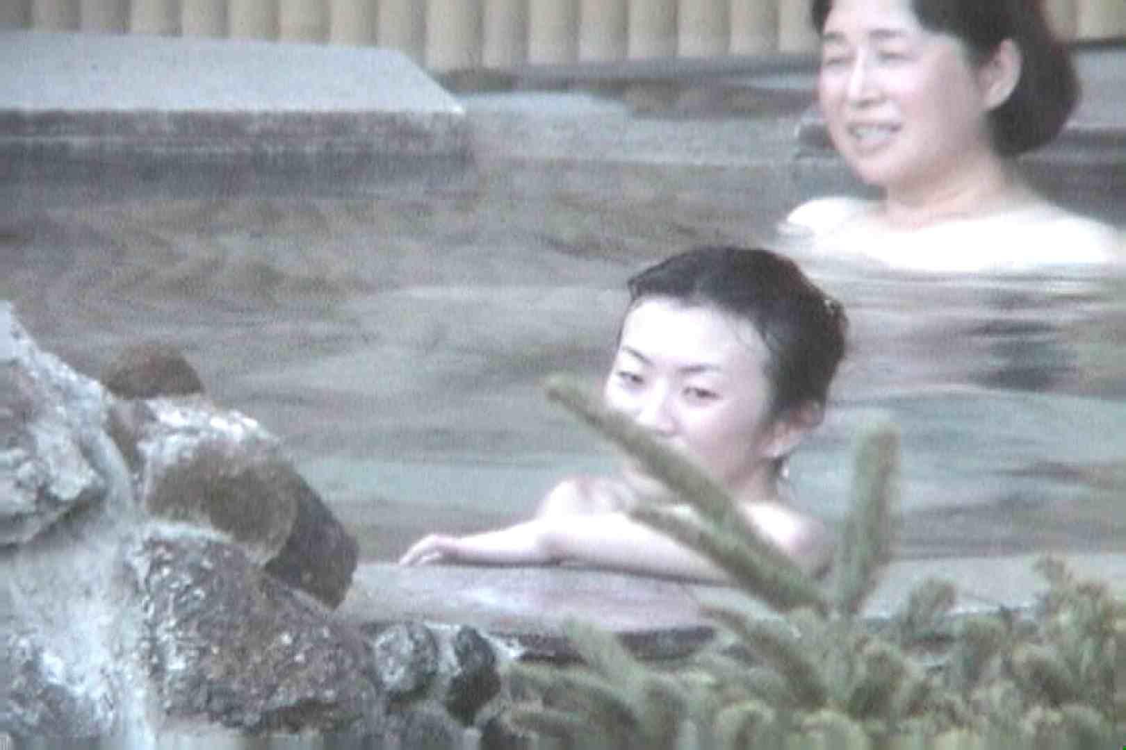 Aquaな露天風呂Vol.561 0  80pic 5