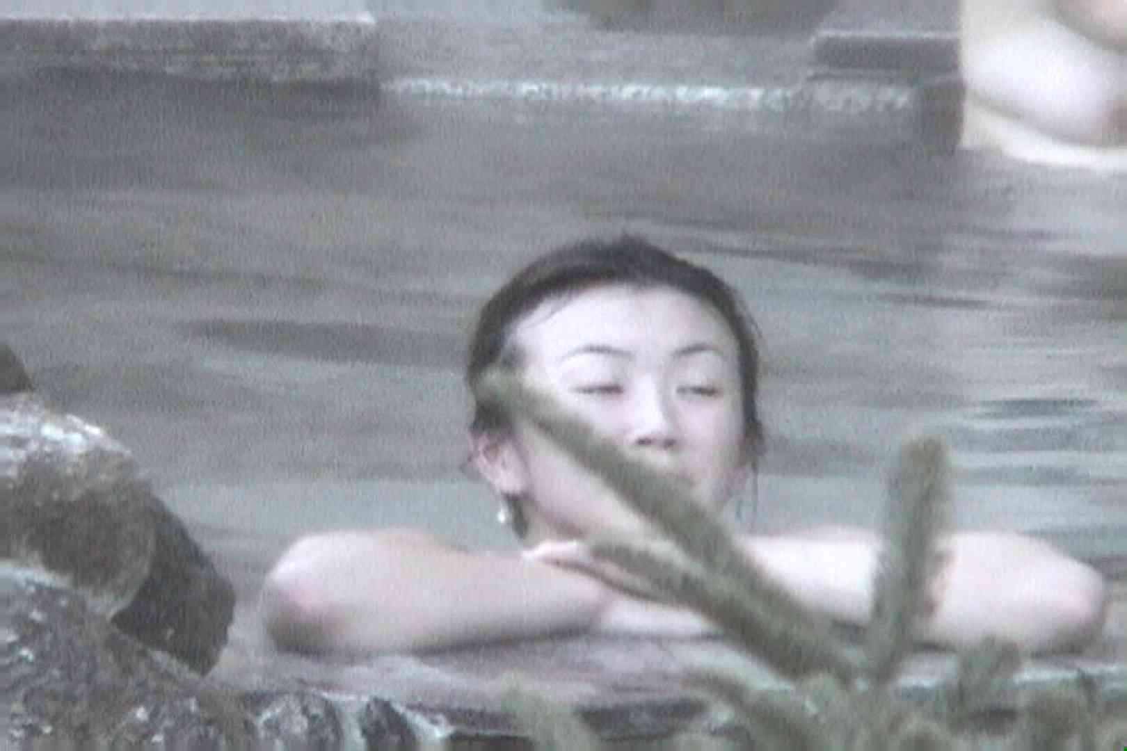 Aquaな露天風呂Vol.561 0  80pic 25