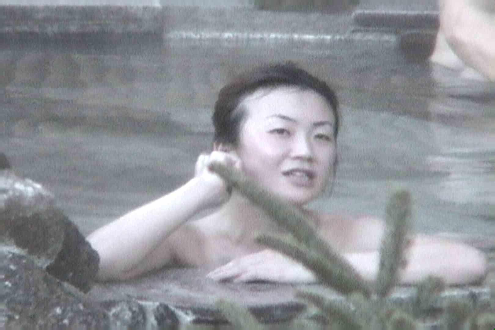 Aquaな露天風呂Vol.561 露天 のぞき動画キャプチャ 80pic 29