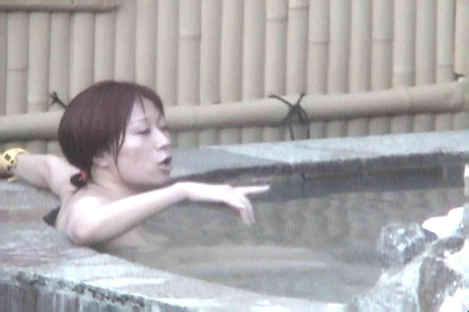 Aquaな露天風呂Vol.561 エッチな盗撮 セックス画像 80pic 53