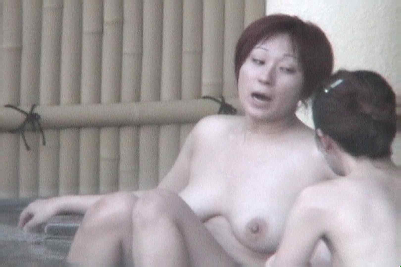 Aquaな露天風呂Vol.561 エッチな盗撮 セックス画像 80pic 68