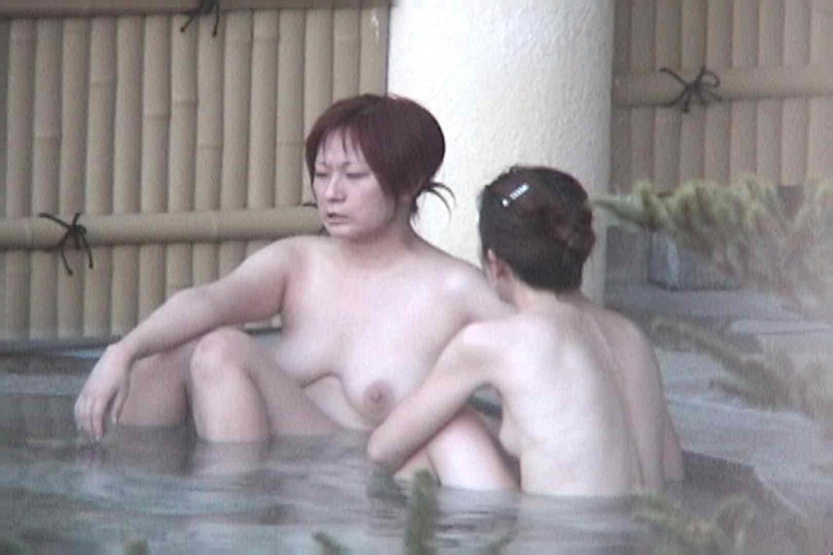 Aquaな露天風呂Vol.561 HなOL オメコ動画キャプチャ 80pic 77