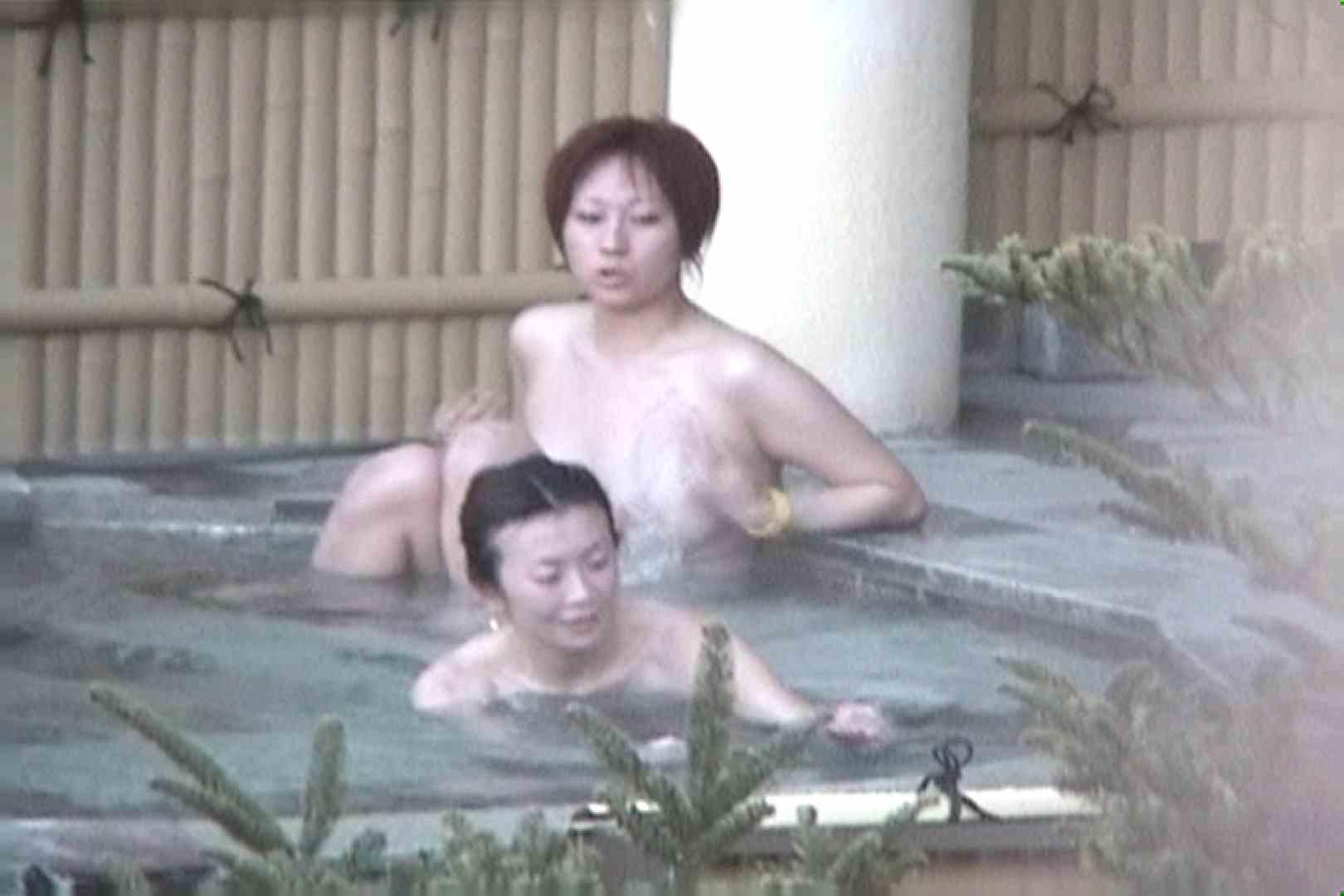 Aquaな露天風呂Vol.561 露天 のぞき動画キャプチャ 80pic 79