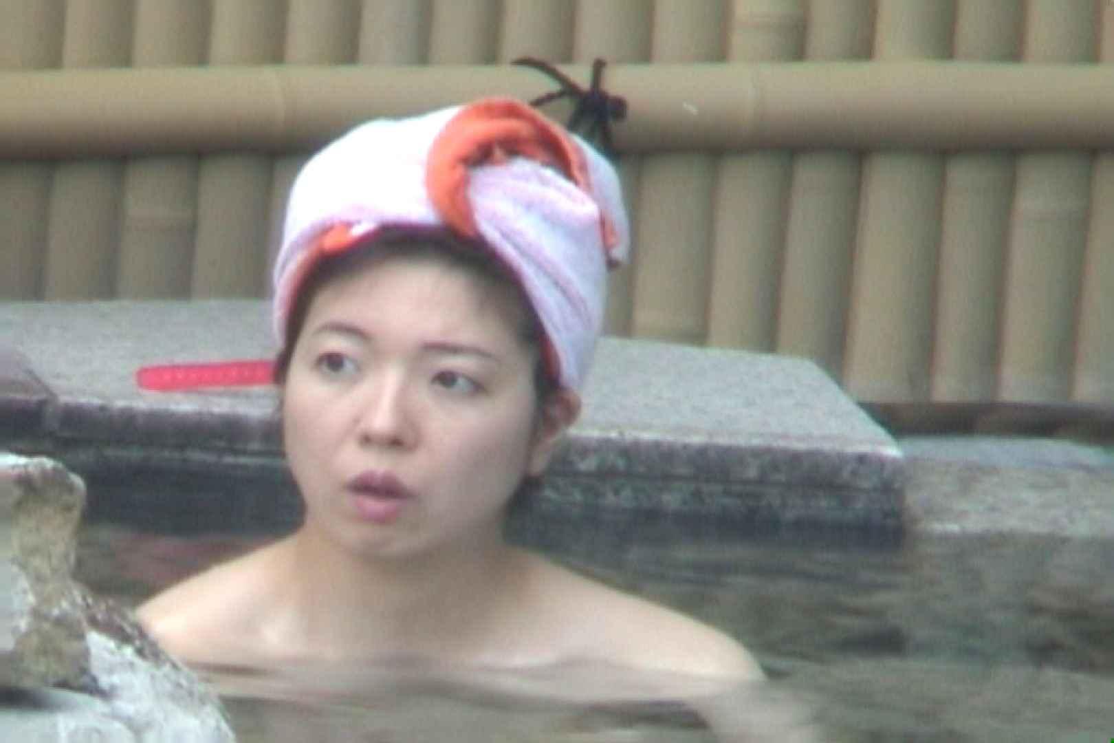 Aquaな露天風呂Vol.573 HなOL 盗撮動画紹介 84pic 26
