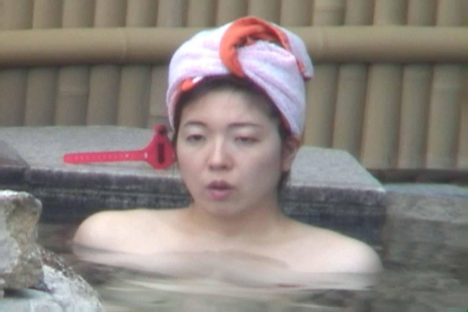 Aquaな露天風呂Vol.573 HなOL 盗撮動画紹介 84pic 42