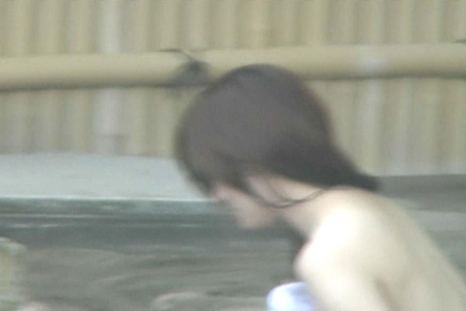 Aquaな露天風呂Vol.590 HなOL 濡れ場動画紹介 112pic 2