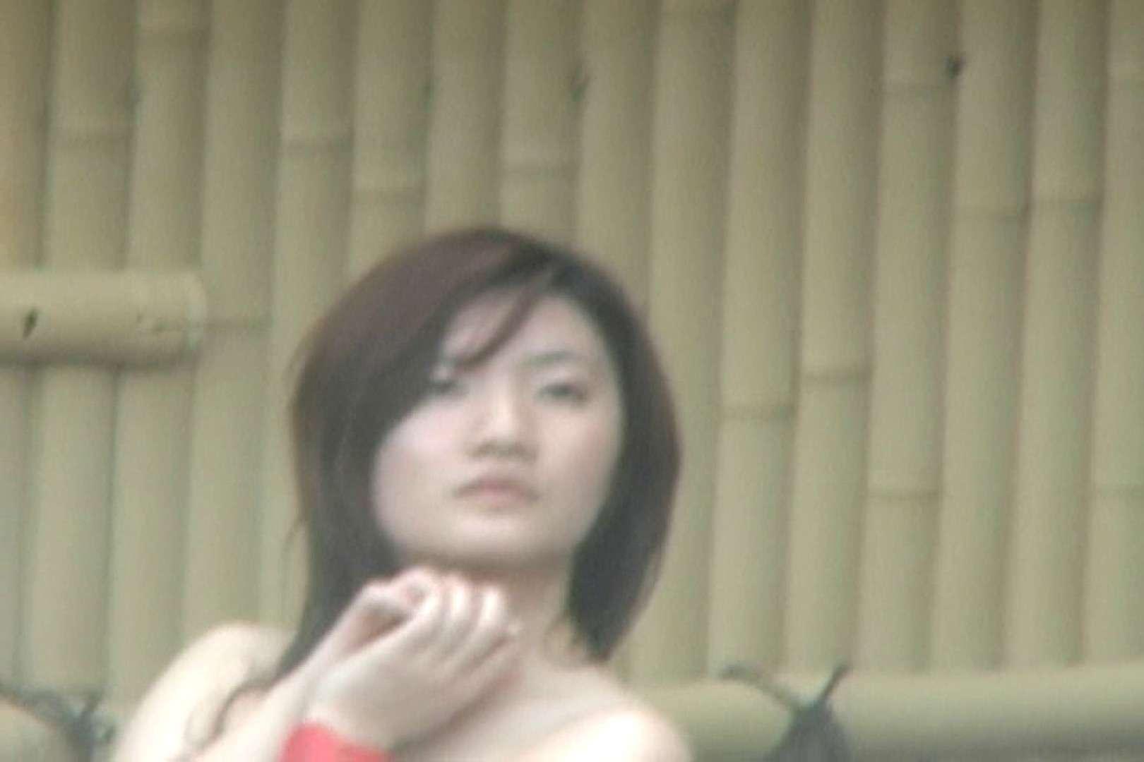 Aquaな露天風呂Vol.590 エッチな盗撮 ワレメ動画紹介 112pic 8