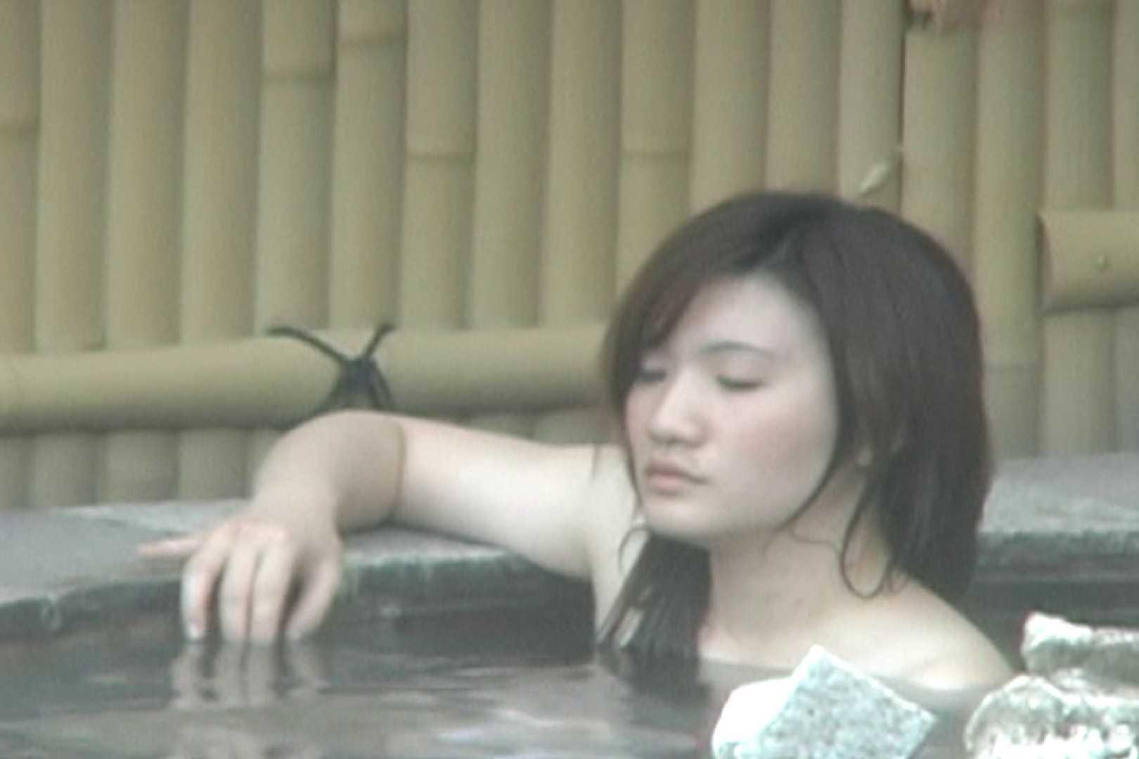 Aquaな露天風呂Vol.590 HなOL 濡れ場動画紹介 112pic 32