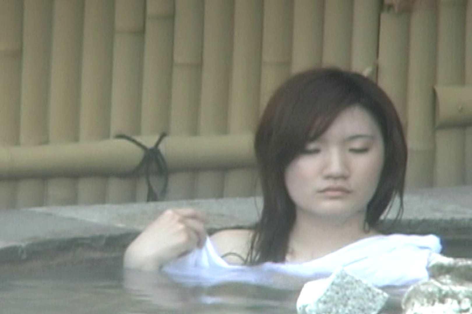 Aquaな露天風呂Vol.590 HなOL 濡れ場動画紹介 112pic 37