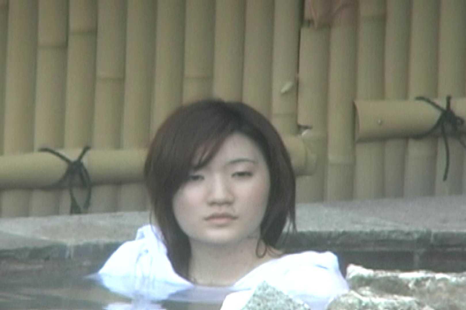Aquaな露天風呂Vol.590 HなOL 濡れ場動画紹介 112pic 42
