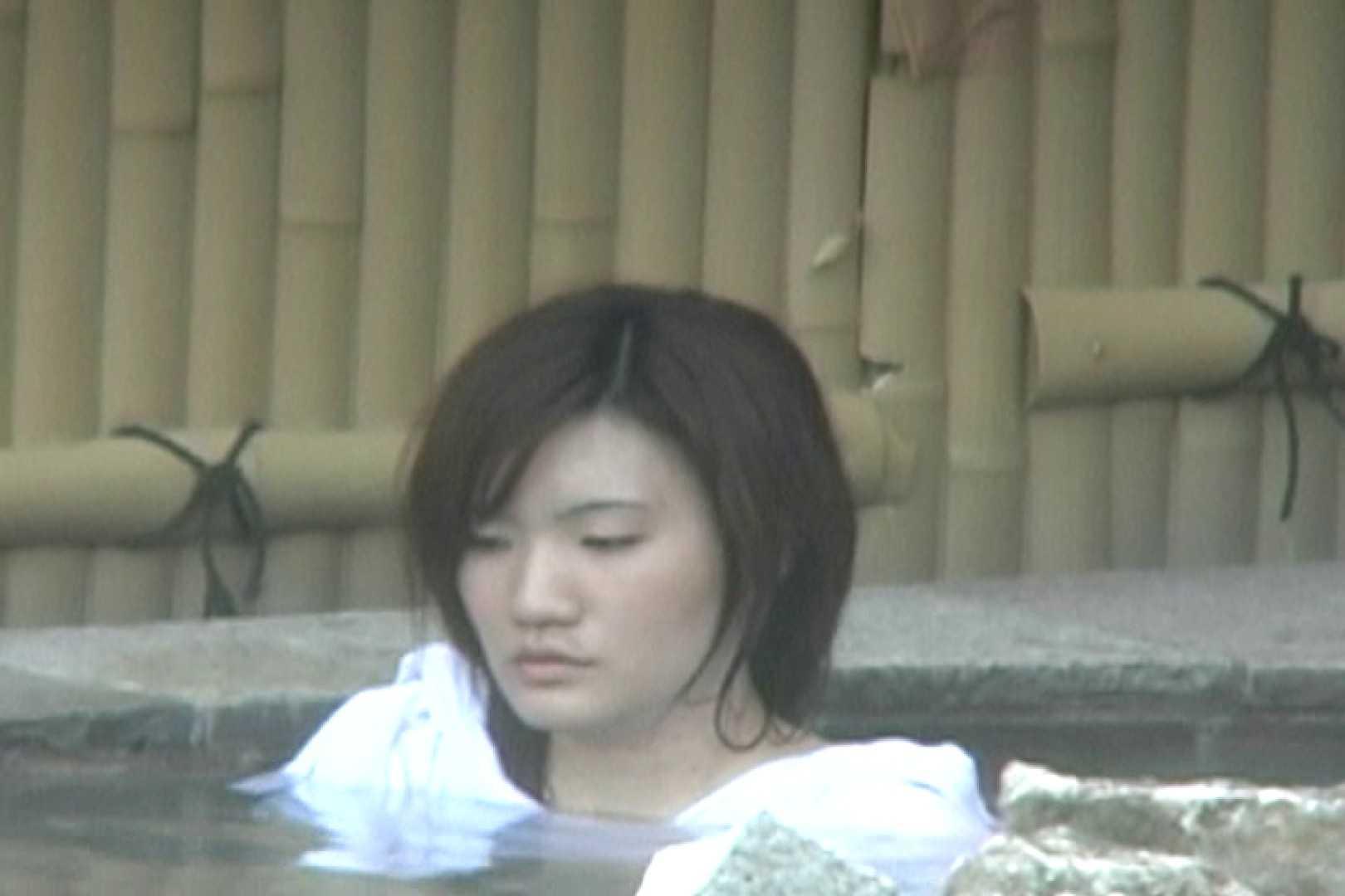 Aquaな露天風呂Vol.590 露天 AV無料 112pic 44