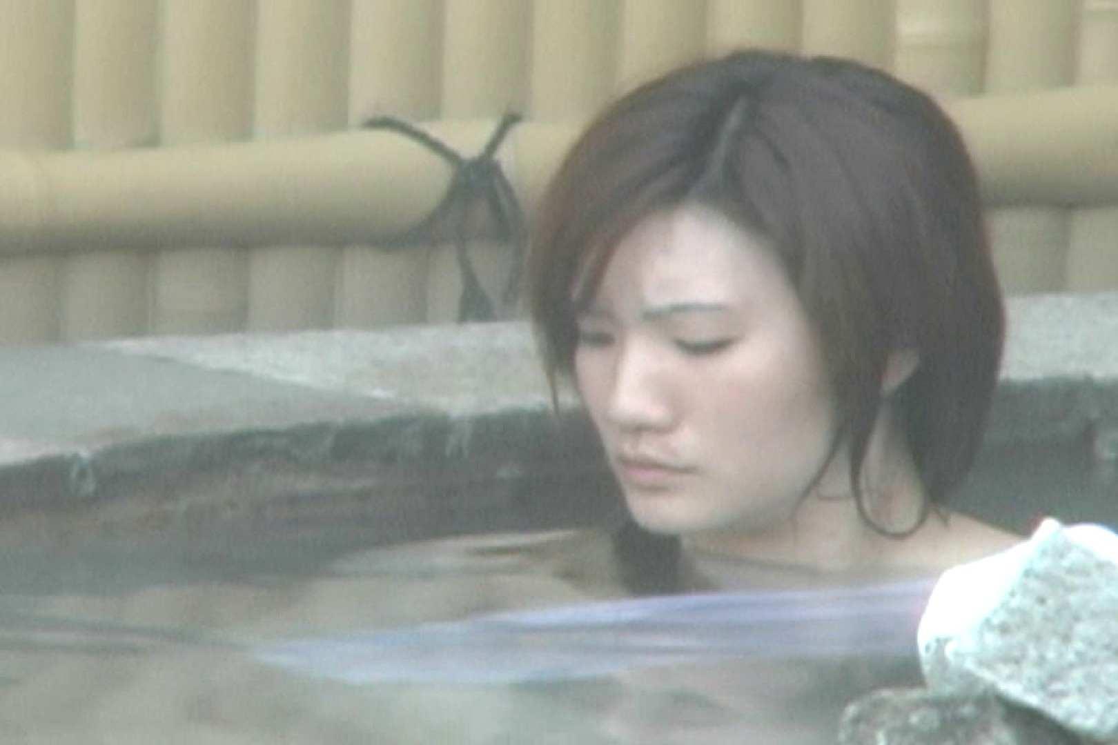 Aquaな露天風呂Vol.590 露天 AV無料 112pic 64