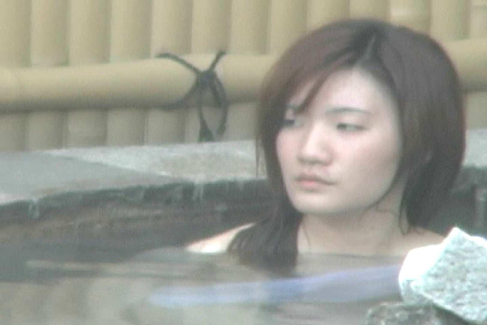 Aquaな露天風呂Vol.590 HなOL 濡れ場動画紹介 112pic 67