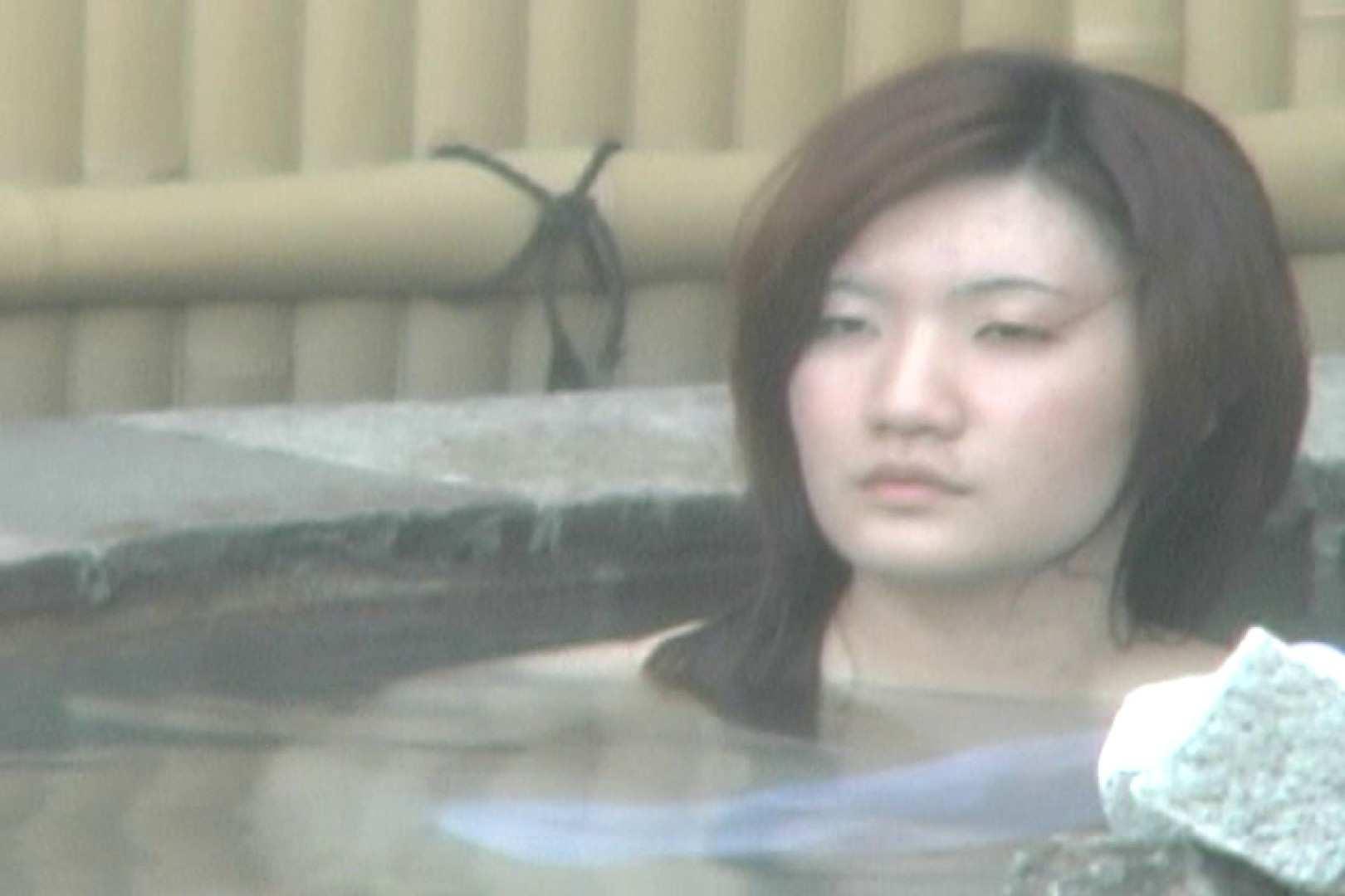 Aquaな露天風呂Vol.590 露天 AV無料 112pic 69