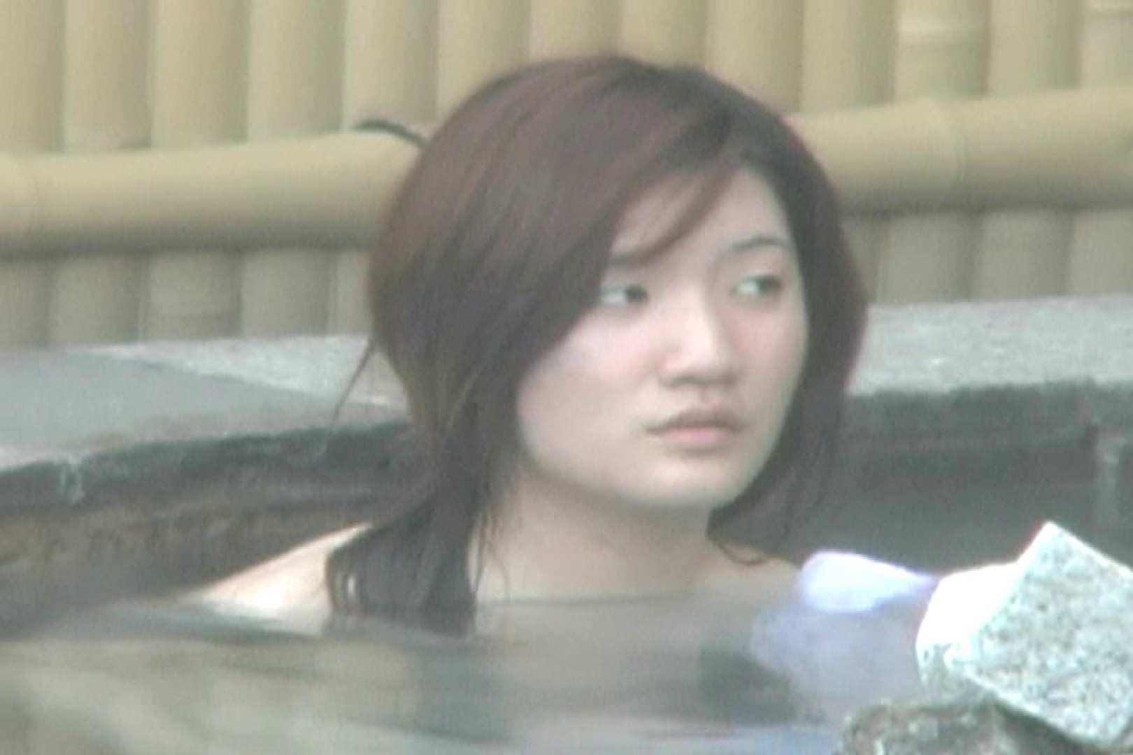 Aquaな露天風呂Vol.590 HなOL 濡れ場動画紹介 112pic 77