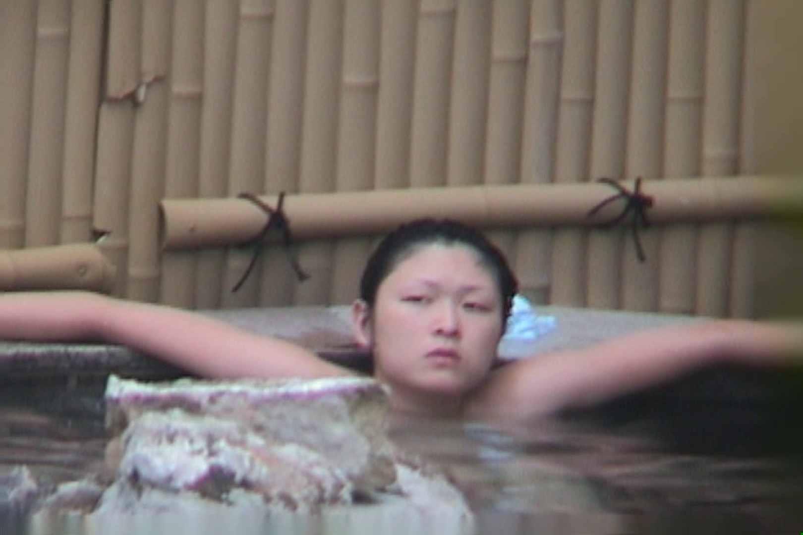 Aquaな露天風呂Vol.601 HなOL 戯れ無修正画像 99pic 32