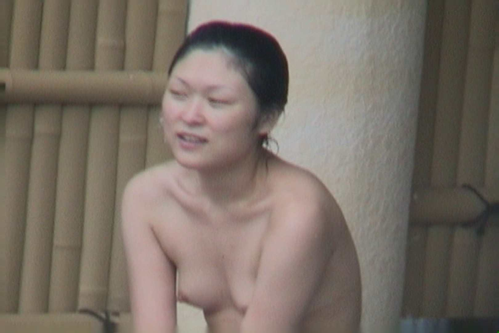 Aquaな露天風呂Vol.601 エッチな盗撮 アダルト動画キャプチャ 99pic 78