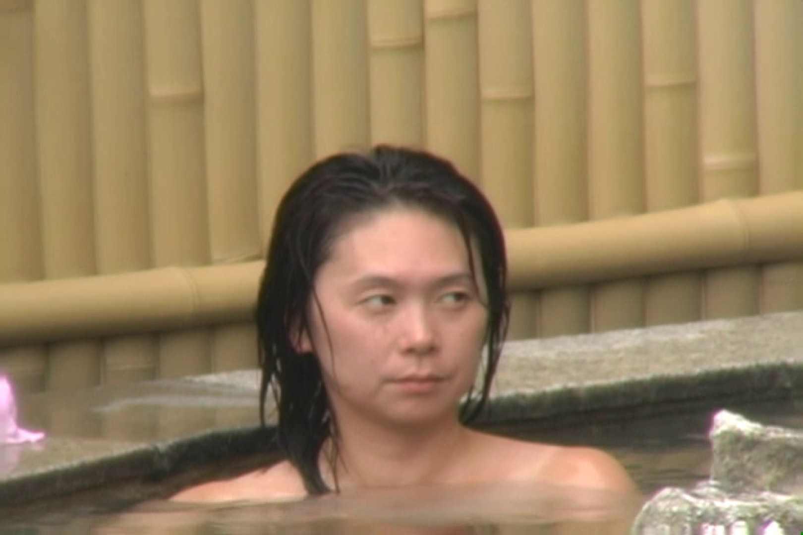 Aquaな露天風呂Vol.619 HなOL オマンコ動画キャプチャ 107pic 2