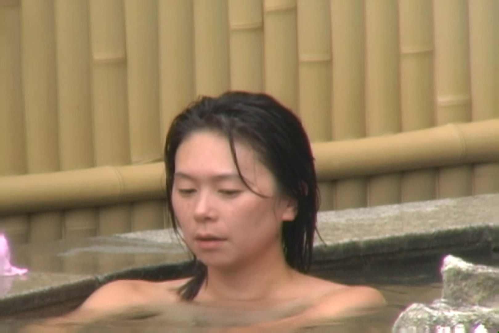 Aquaな露天風呂Vol.619 露天 セックス画像 107pic 4