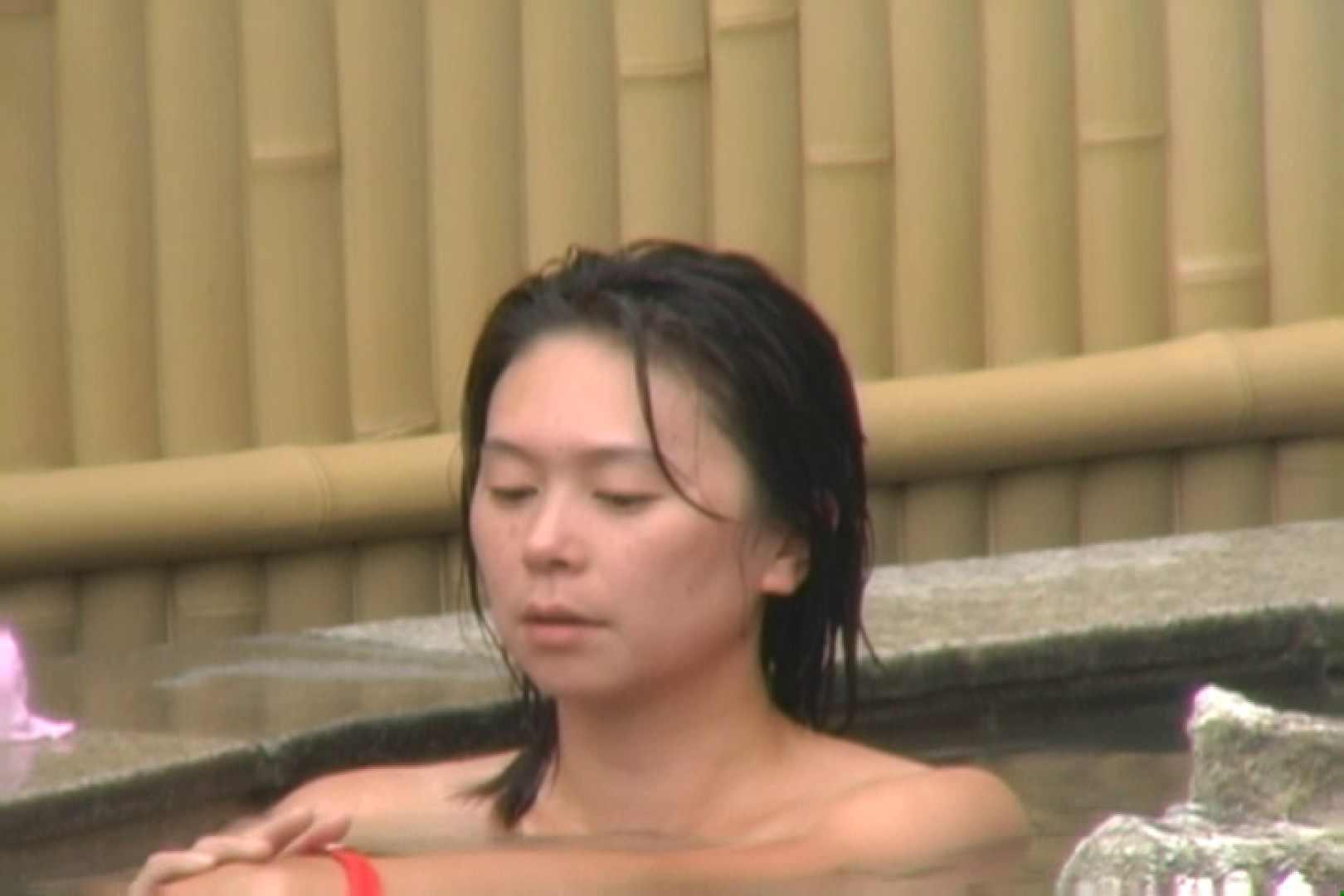 Aquaな露天風呂Vol.619 HなOL オマンコ動画キャプチャ 107pic 17