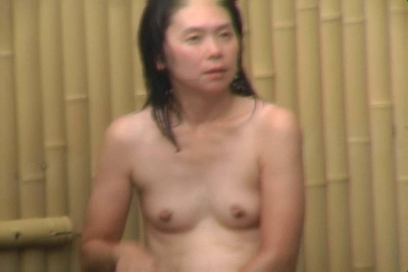 Aquaな露天風呂Vol.619 エッチな盗撮 ワレメ無修正動画無料 107pic 23