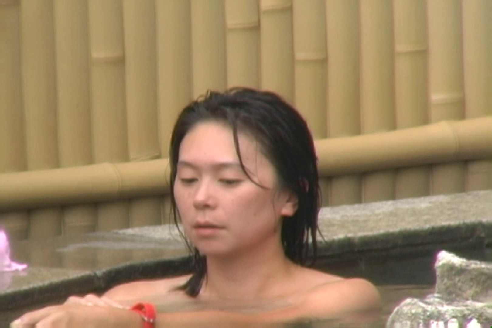Aquaな露天風呂Vol.619 エッチな盗撮 ワレメ無修正動画無料 107pic 28
