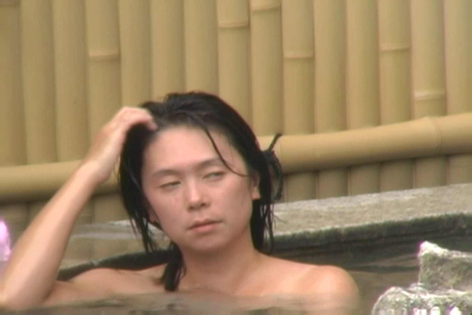 Aquaな露天風呂Vol.619 露天 セックス画像 107pic 34