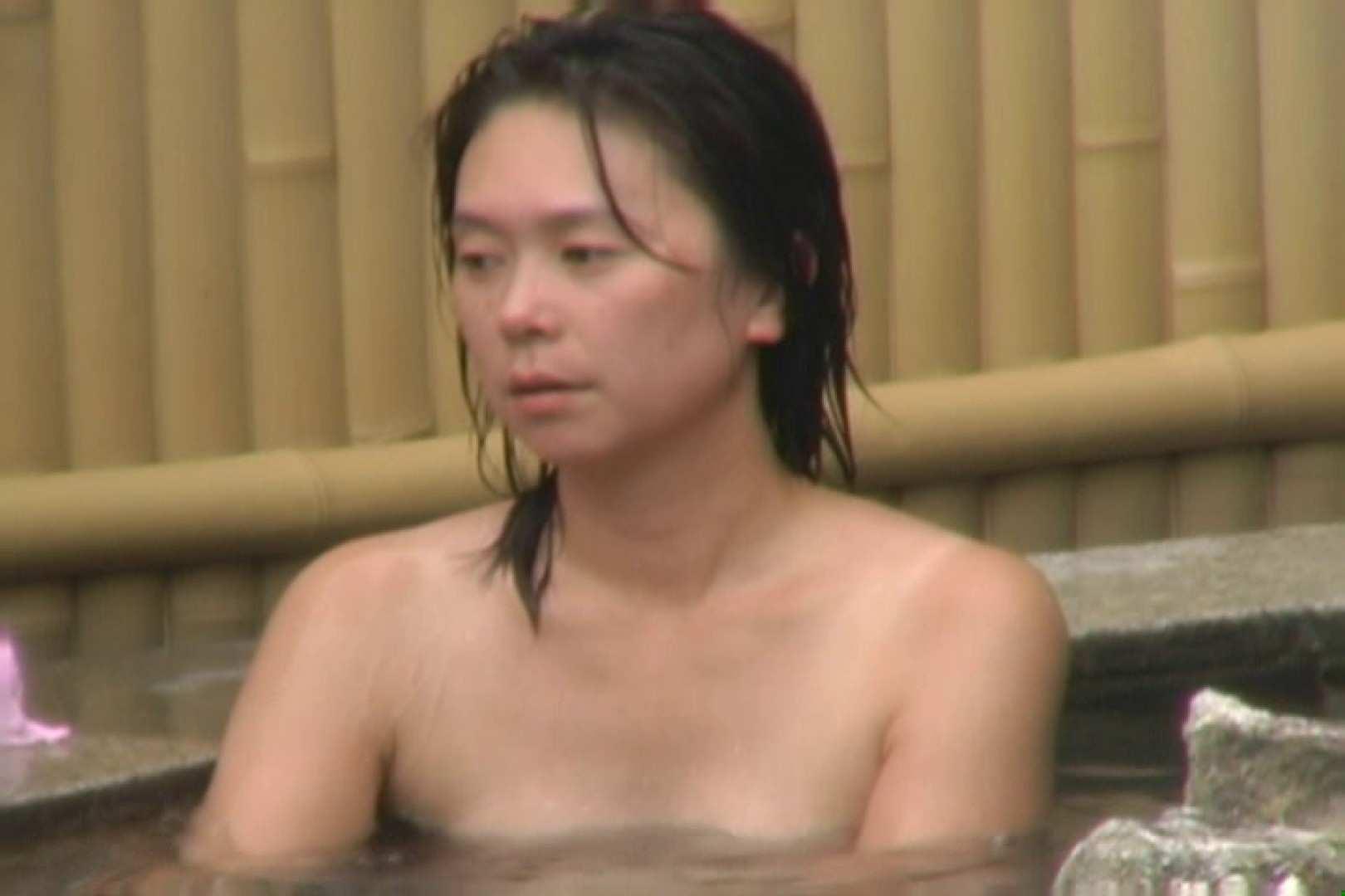 Aquaな露天風呂Vol.619 露天 セックス画像 107pic 39