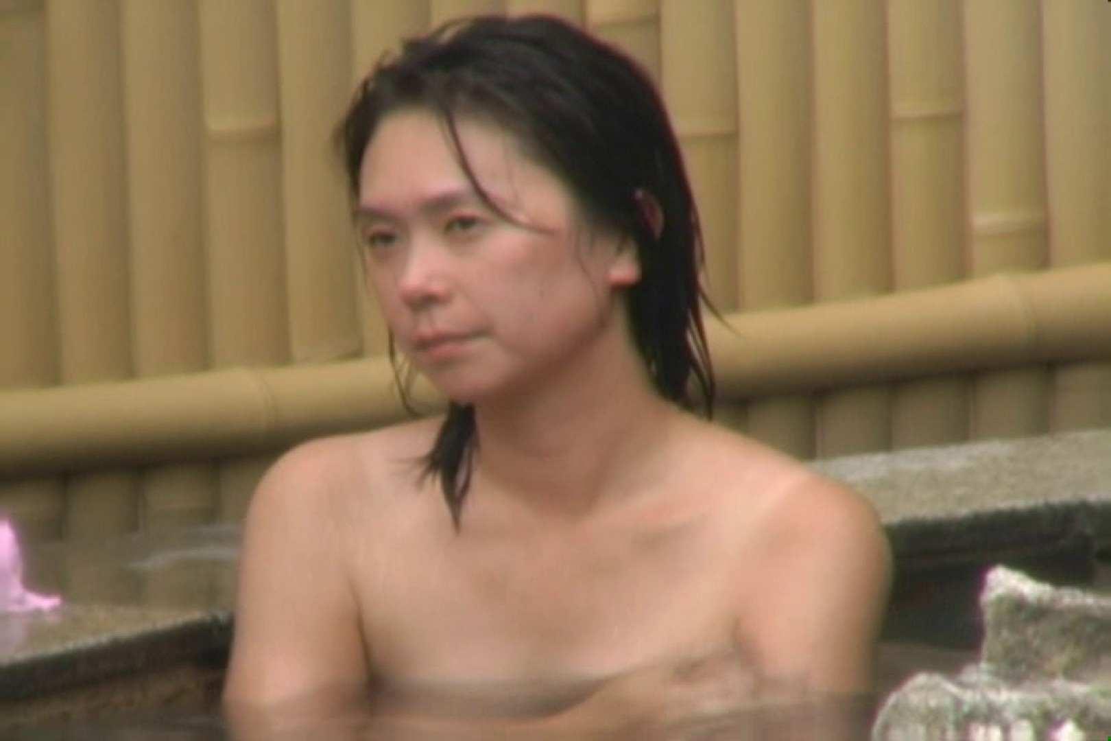 Aquaな露天風呂Vol.619 0   0  107pic 41