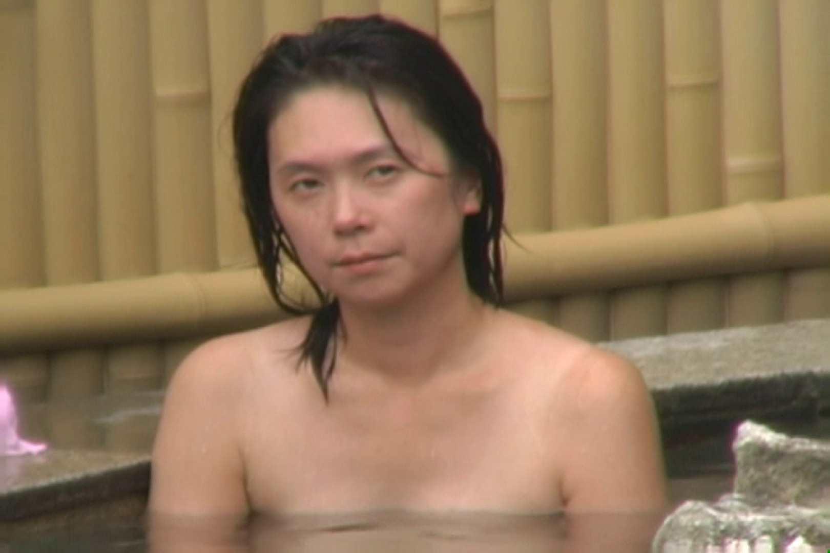 Aquaな露天風呂Vol.619 エッチな盗撮 ワレメ無修正動画無料 107pic 43