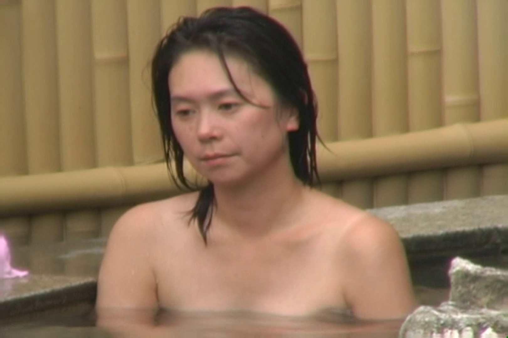 Aquaな露天風呂Vol.619 0   0  107pic 46