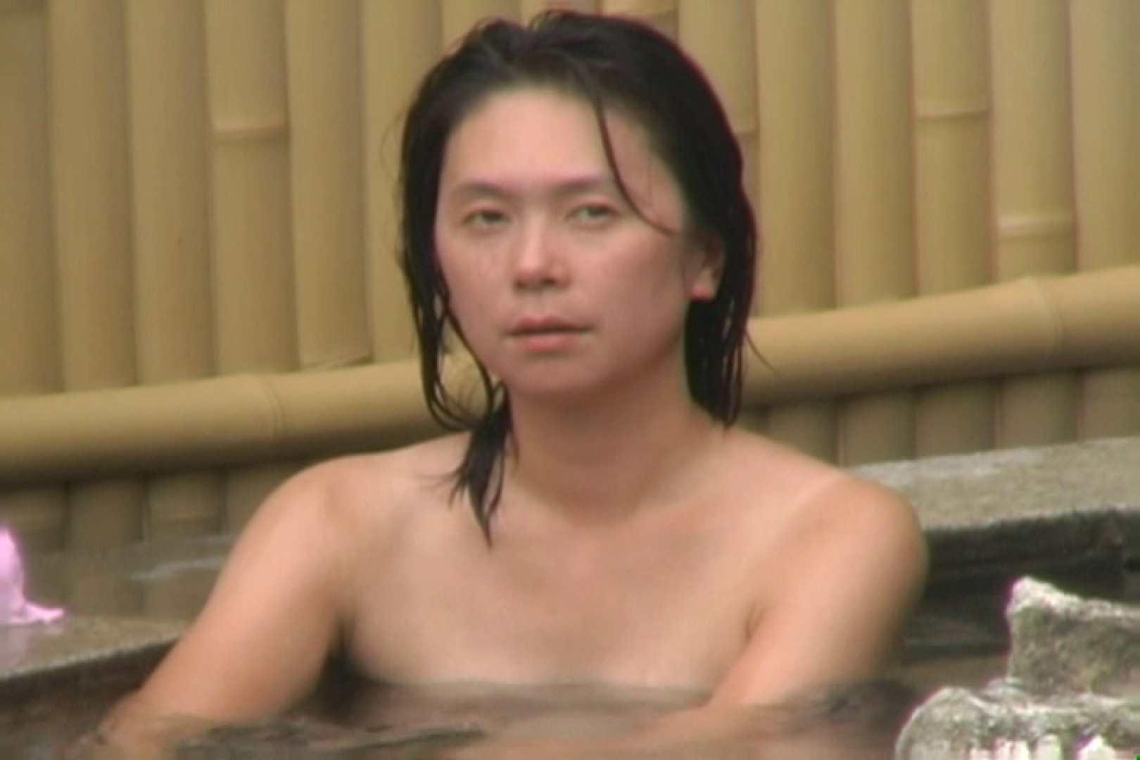 Aquaな露天風呂Vol.619 HなOL オマンコ動画キャプチャ 107pic 47