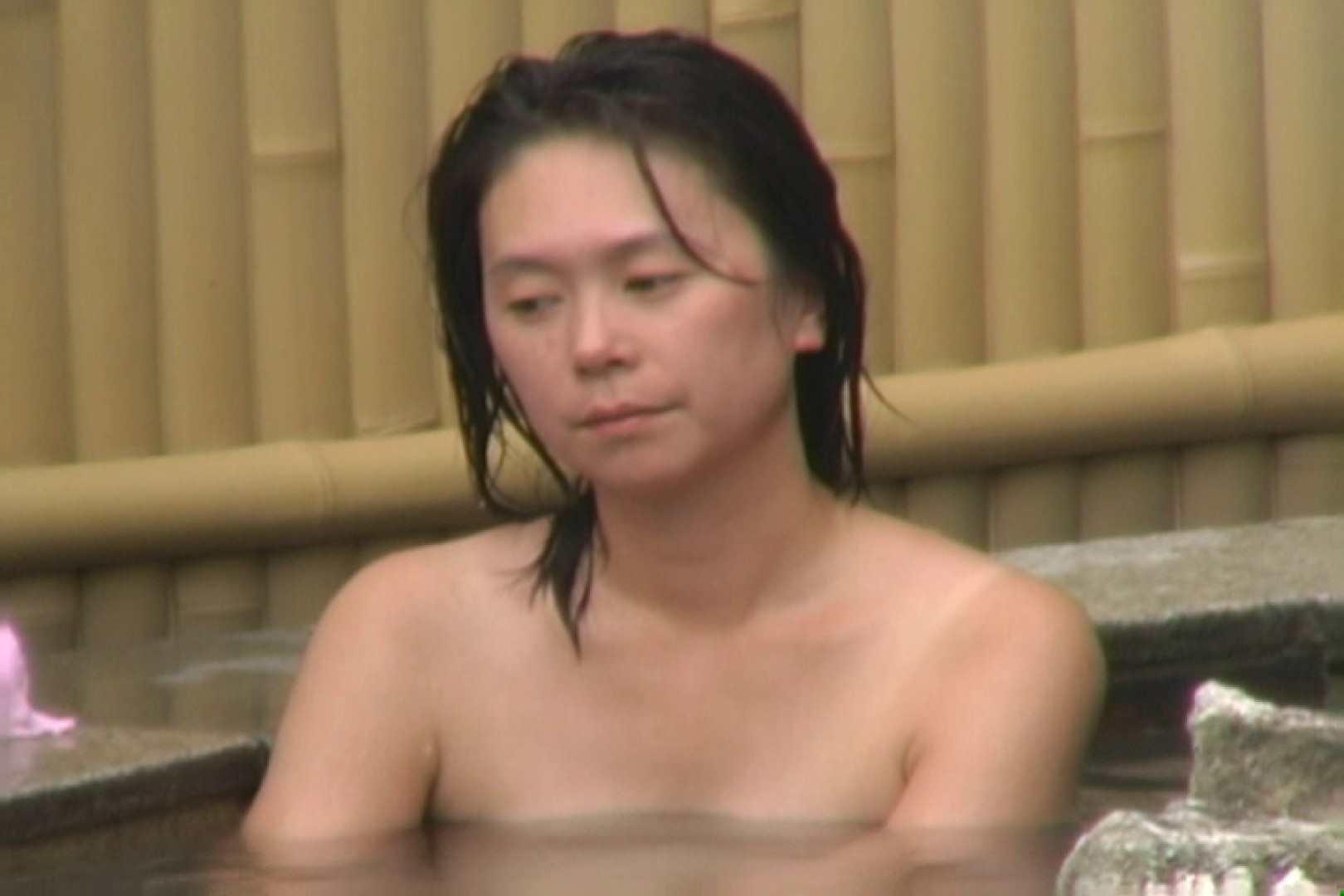 Aquaな露天風呂Vol.619 エッチな盗撮 ワレメ無修正動画無料 107pic 48