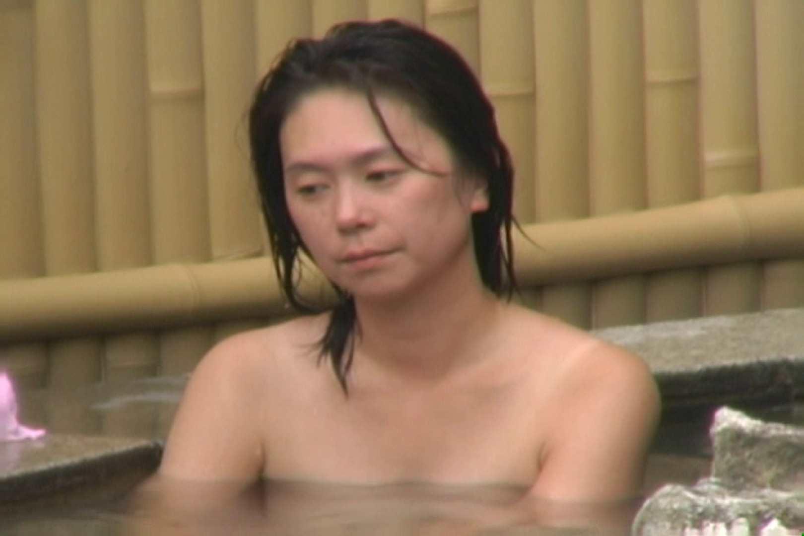 Aquaな露天風呂Vol.619 露天 セックス画像 107pic 49