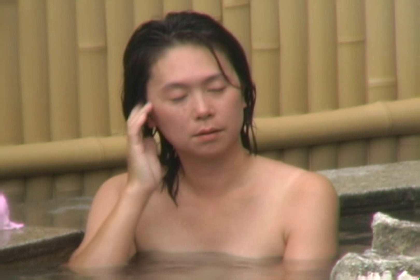 Aquaな露天風呂Vol.619 露天 セックス画像 107pic 54