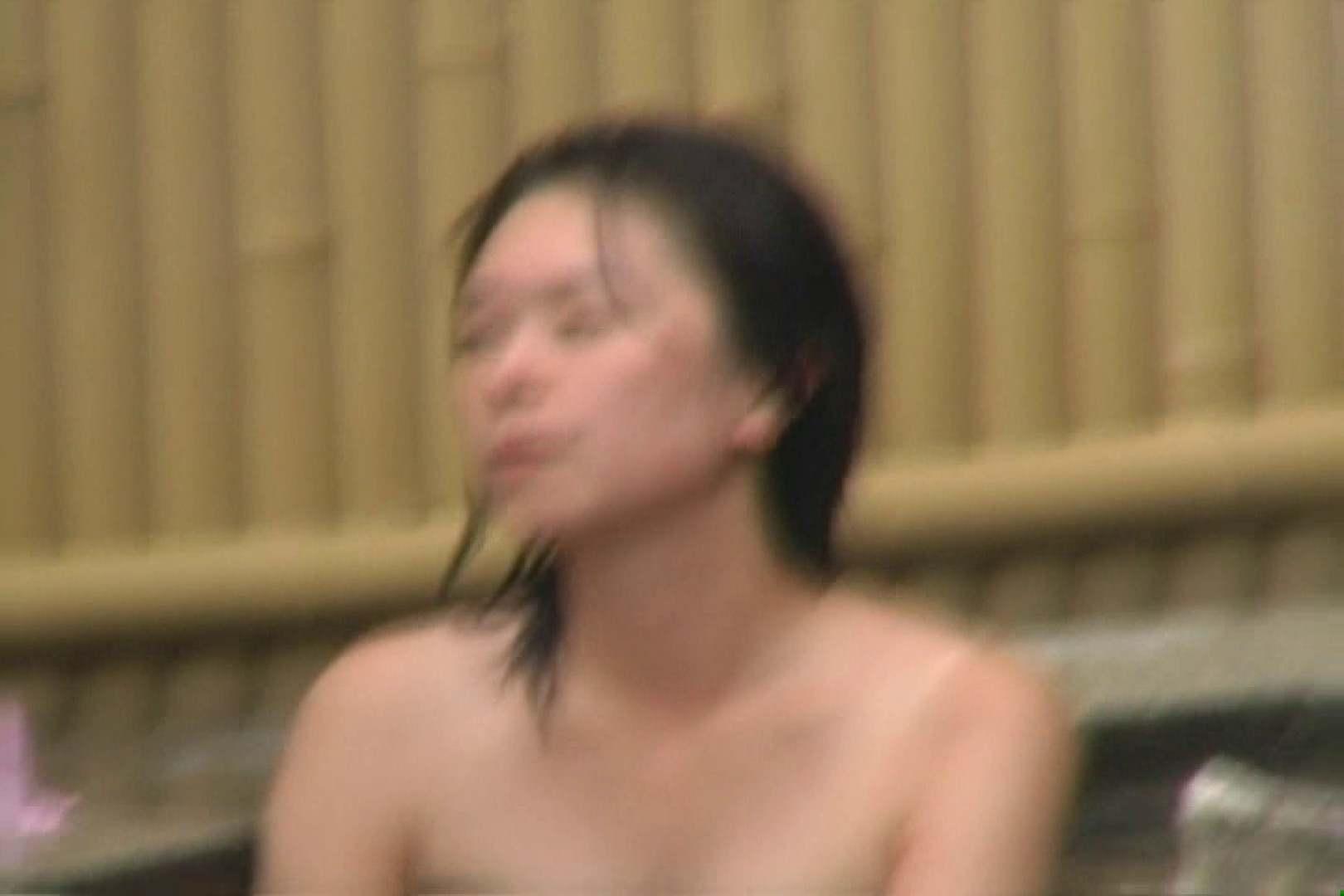 Aquaな露天風呂Vol.619 エッチな盗撮 ワレメ無修正動画無料 107pic 58
