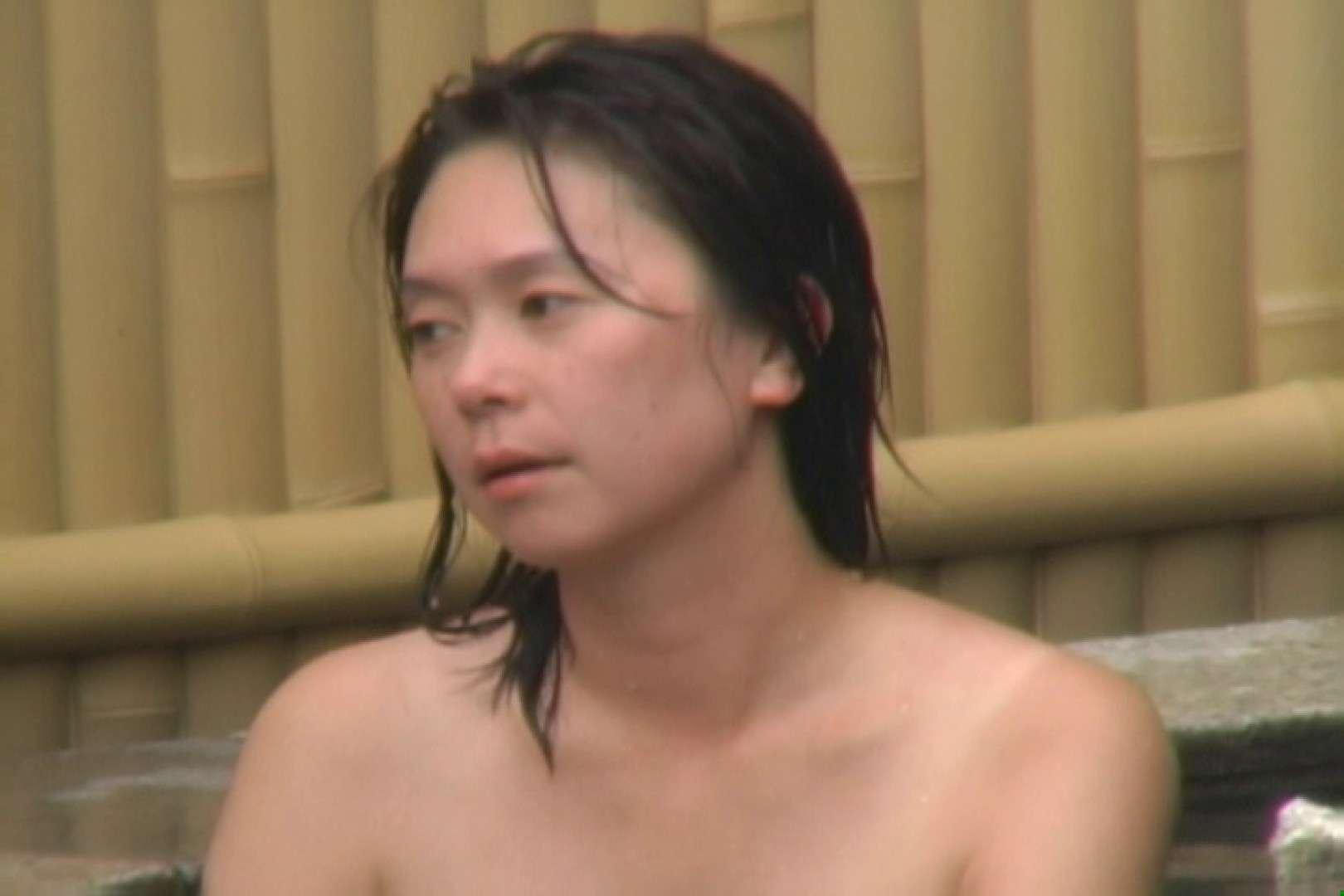 Aquaな露天風呂Vol.619 HなOL オマンコ動画キャプチャ 107pic 62
