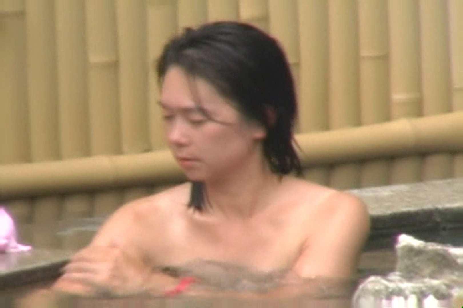 Aquaな露天風呂Vol.619 HなOL オマンコ動画キャプチャ 107pic 67