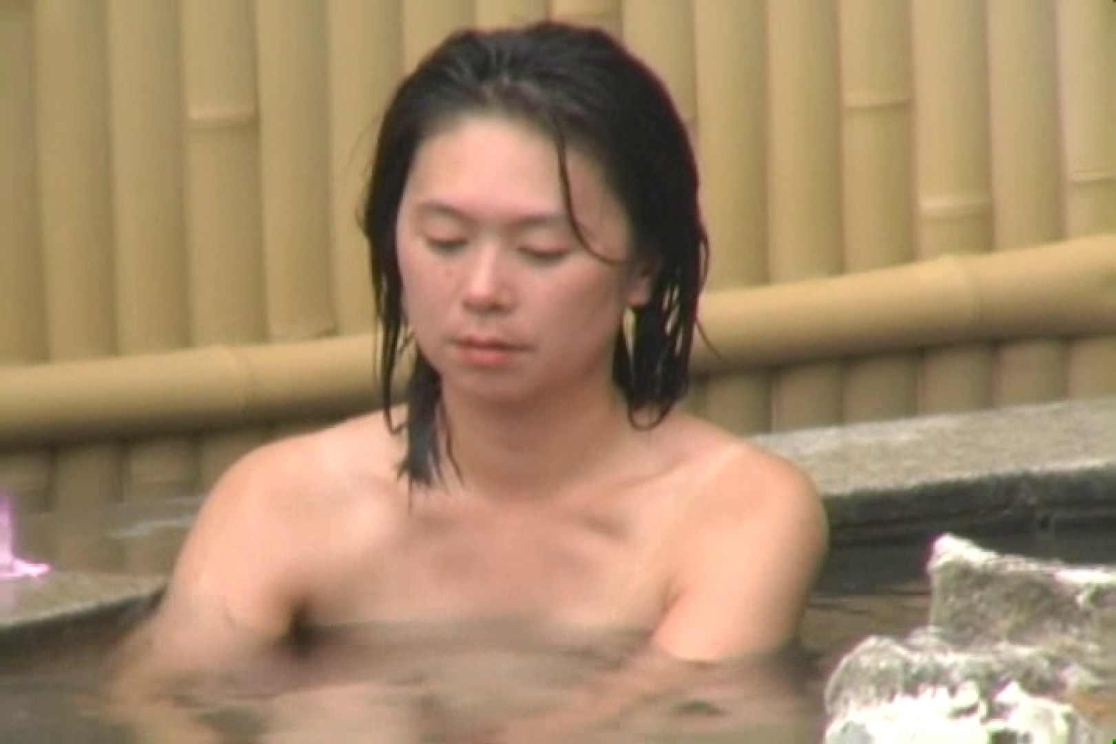 Aquaな露天風呂Vol.619 露天 セックス画像 107pic 69