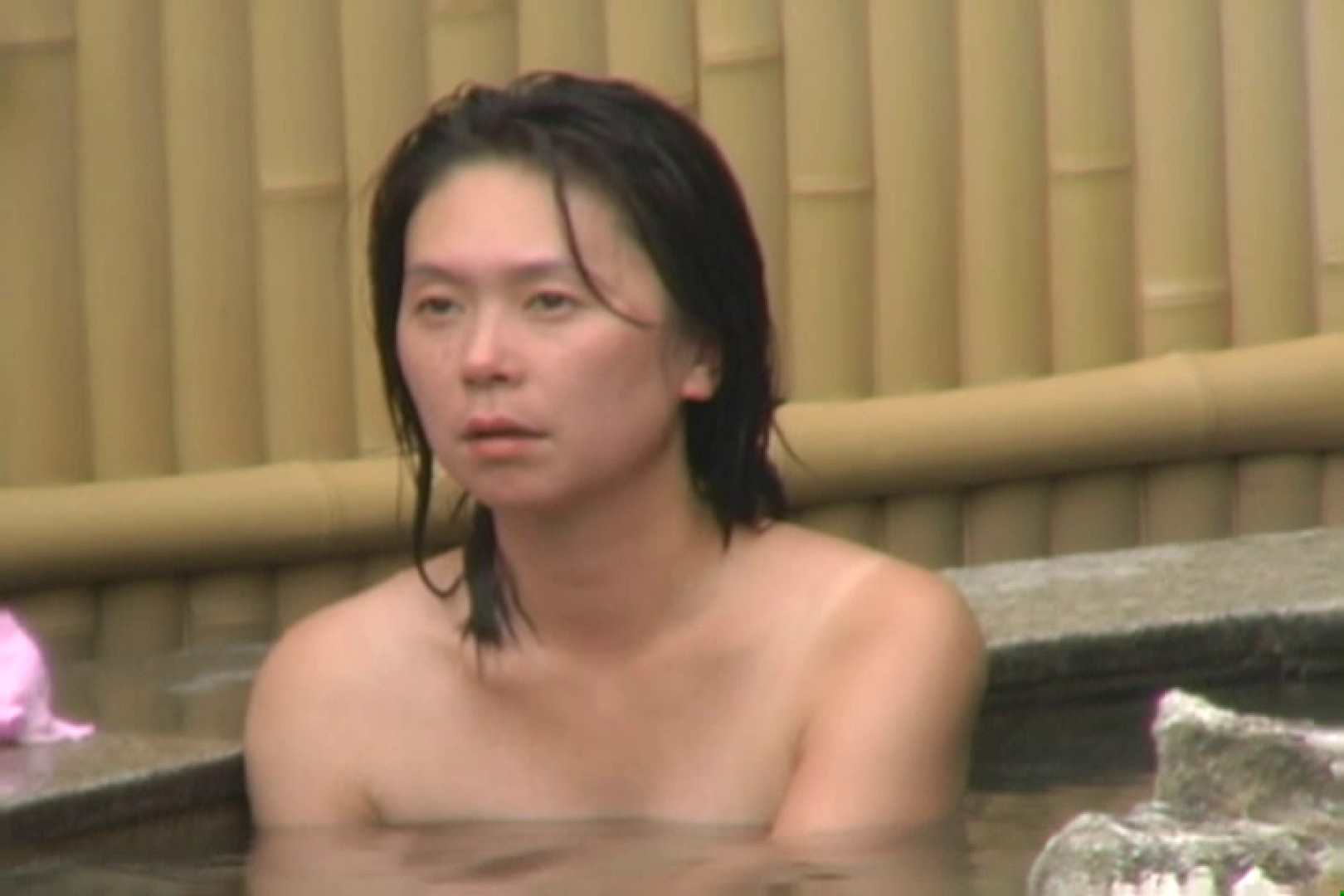 Aquaな露天風呂Vol.619 HなOL オマンコ動画キャプチャ 107pic 72