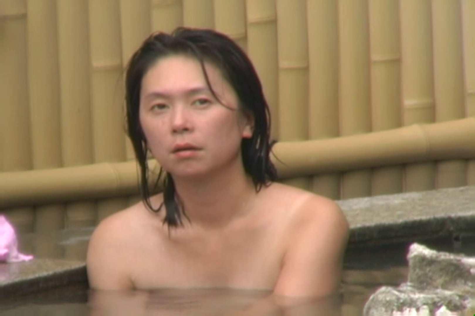 Aquaな露天風呂Vol.619 エッチな盗撮 ワレメ無修正動画無料 107pic 73